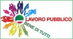 lavoro pubblico