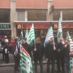 Corteo ATS Milano 4