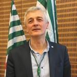 Mauro Ongaro Segretaruio Generale CISL FP Milano Metropoli