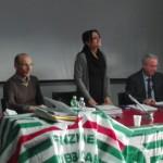 Nuova Segreteria CISL FP Sondrio (1)