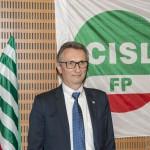 Franco Berardi Segretario Generale CISL FP Lombardia