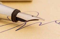 Accordo firmato
