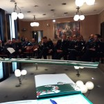 Assemblea PL CISL FP SO 120418