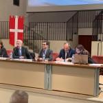 consiglio comunale aperto Pavia su Sanità Pavese