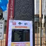Sciopero Giustizia Milano (3)