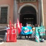 Sciopero Giustizia Pavia (2)